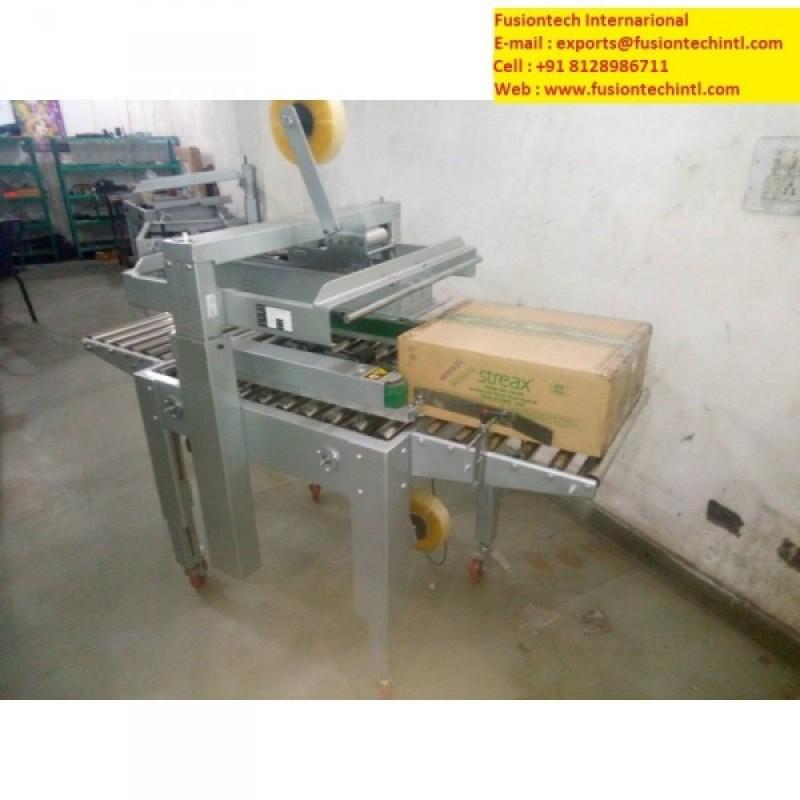 Wire Tape Packing Machine