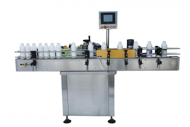 Bottle- Labeling-machine
