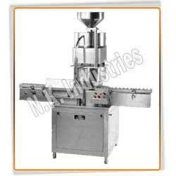 Multi Head Vial Sealing Machine