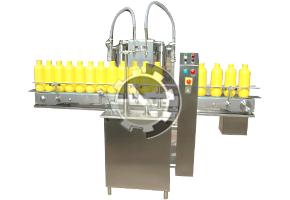 Liquid-Filling-Machine
