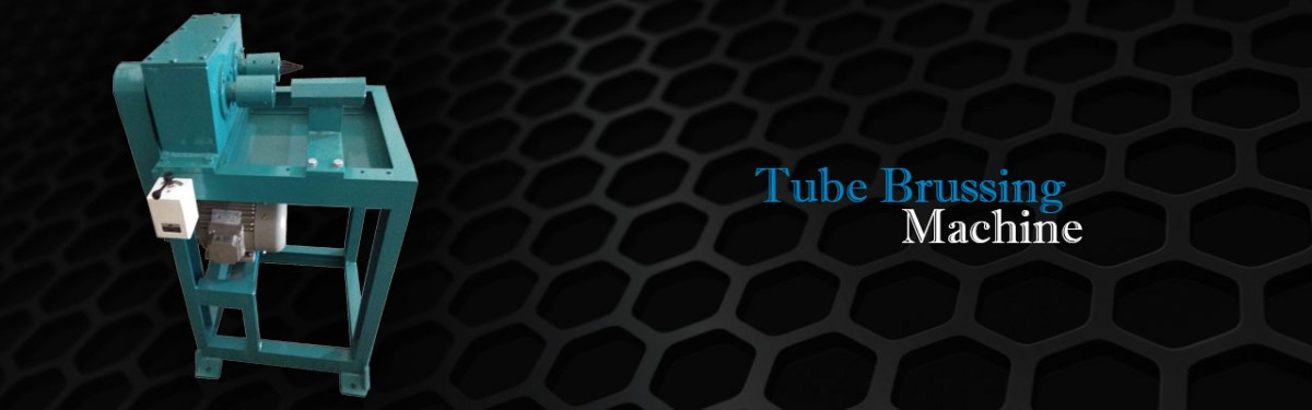 Tube Brussing Machine