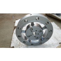 PVC And HDPE Die Head Spare Parts