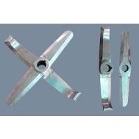 PVC Compounding Mixer Parts