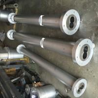 Twin Screw & Barrel