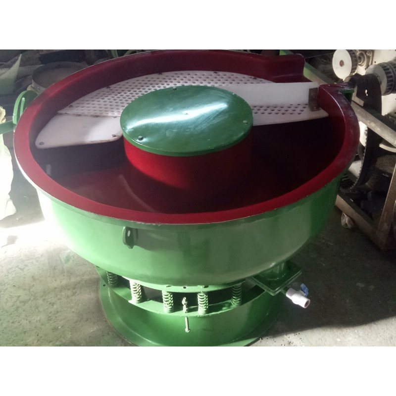 Vibratory Screens Separators