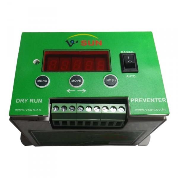 V-sun Dry Run Preventer - Osmium  Vivekagroplast  Coimbatore-india